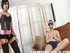 fetish sex drilling great butt she wants cock