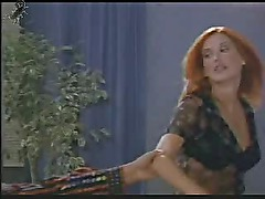 Regina Russell sex in hallway and bed