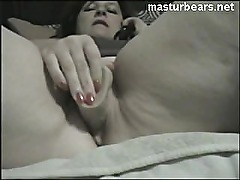 Squirting pussy of 45 years Mum Liza