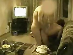 Turkish Boy amp Russian Babe russian cumshots swallow