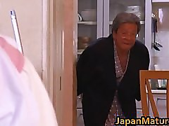 Erena Tachibana Japanese mature woman part4