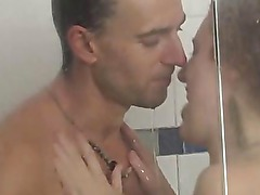 Real amateur couple pussy oral