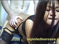 Cindy Filipino Amateur Teen Big Butt Big Tits Sexy Babe With Tight Hole.