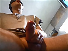 jerk off on web-cam