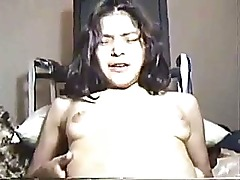Amateur indian chick nice fisting video
