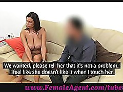 FemaleAgent. Its all about the tits