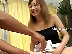 Amateur coitus between japanese lovers