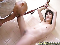 Aoba Ito Hardcore Japanese Slut Fucked part4