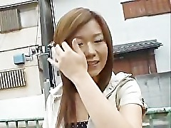 Miruku Matsusaka Asian girl has some hot part5