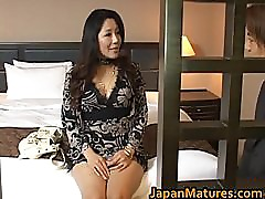 Ayane Asakura Mature Japanese part6
