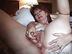 Anal orgasm british mature Hailey