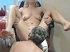 Milf Bondage At Home