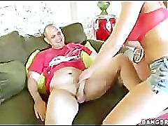 Playing Magical Pussy in 5 Bisex Orgy